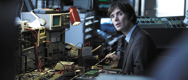 'Red Lights' Cillian Murphy