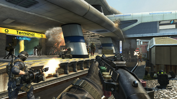 Call of Duty: Black Ops 2 images