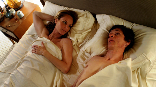 The Sessions, Helen Hunt, John Hawkes