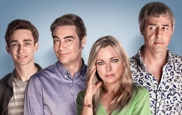 Me and Mrs Jones: Jason (Neil Morrissey)