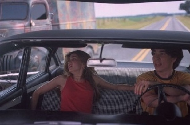 Jeepers Creepers, Gina Phillips, Justin Long