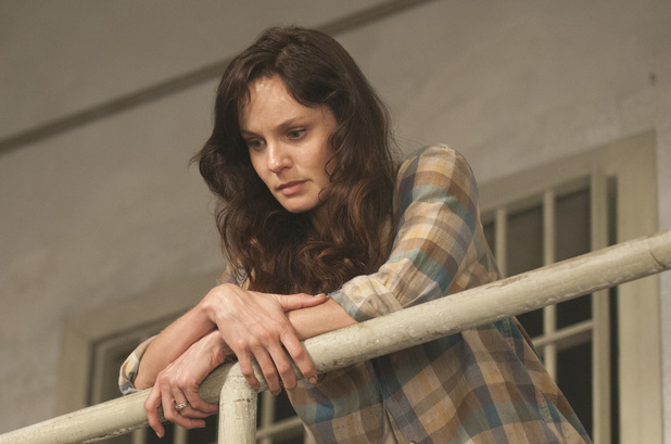 The Walking Dead: Lori Grimes (Sarah Wayne Callies)