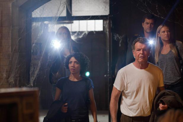 Fringe S05E02: 'In Absentia'