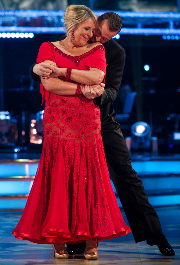 Strictly Come Dancing Week 2: Fern and Artem