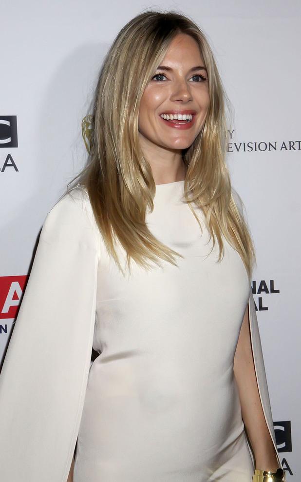 Sienna Miller