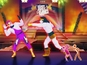 Just Dance 4 continues to dominate the Nintendo Wii weekly chart.