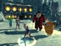 Rise of the Guardians game teaser trailer