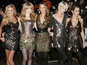 Girls Aloud confirm return