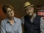 'Ruby Sparks' directors interview