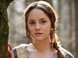 Merlin S05E02 - 'Arthur's Bane - Part 2': Sefa (Sophie Rundle)