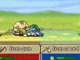 &#39;Fire Emblem&#39; screenshot