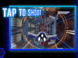 &#39;Zaxxon Escape&#39; screenshot