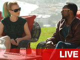 The X Factor USA: Judges Houses Live