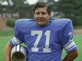 Alex Karras of the Detroit Lions is shown, 1971. 