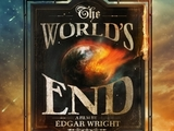 The World&#39;s End poster