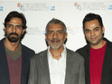 Prakash Jha says that he is proud  Chakravyuh was chosen by the BFI.