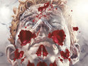 We tackle the latest issue of Brian Azzarello and Lee Bermejo's Rorschach.