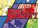 Young Avengers, Batwoman, Fearless Defenders and Husbands feature.