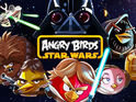 Angry Birds Star Wars launches on October 29.