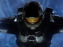 Red and blue Master Chief battle it out in viral video.