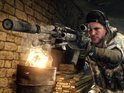 Medal of Honor Warfighter's multiplayer took FIFA as inspiration.