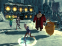 Rise of the Guardians receives a new trailer ahead of next week's launch.