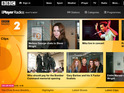 The Breakfast Show with Nick Grimshaw is the most popular show among users.