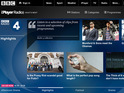 Users can integrate BBC-sourced playlists with YouTube, Spotify and Deezer.