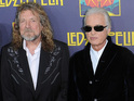 Robert Plant says he is confused by bandmate Jimmy Page's desire for reunion.