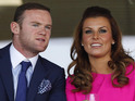 coleen rooney, wayne rooney