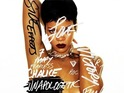 The singer will release her seventh studio record Unapologetic next month.