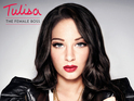 Tulisa's solo debut sorely lacks one key ingredient.