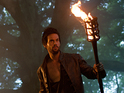 Starz pulls the plug on the historical fantasy series starring Tom Riley as Leonardo da Vinci.