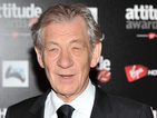 Ian McKellen hits back at Damian Lewis 'fruity wizard' comment