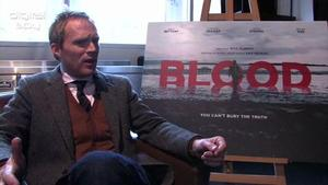 Digital Spy: Paul Bettany on Iron Man, The Avengers