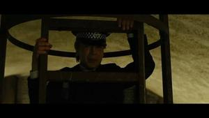 'Skyfall' preview clip Mind the Gap