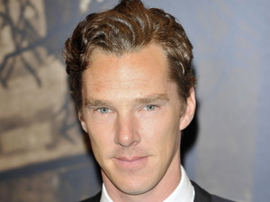 Benedict Cumberbatch, at the Specsavers Crime thriller Awards 2012 held at the Grovsenor Hotel, Park Lane. London, England