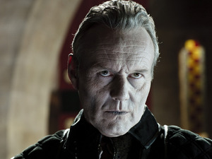 Merlin S05E03 - 'The Death Song of Uther Pendragon': King Uther