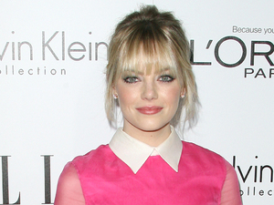 Emma Stone ELLE's 19th Annual Women in Hollywood Celebration held at Four Seasons Hotel - Arrivals Beverly Hills, California
