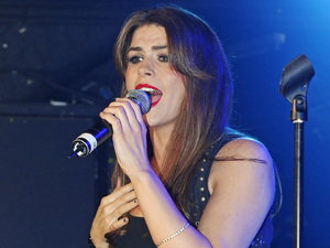 Carolynne Poole