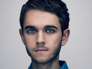 DJ Zedd