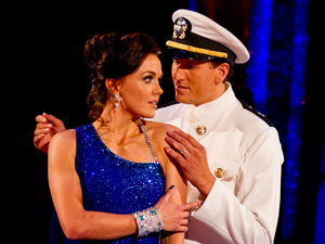 Strictly Come Dancing: Brendan and Victoria