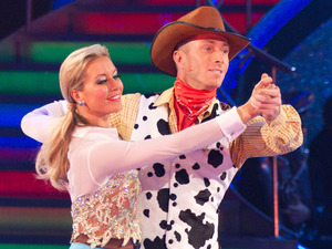Strictly Come Dancing: Denise and James
