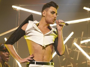 The X Factor Week 3: Rylan