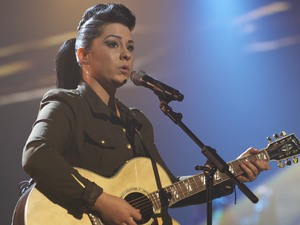 The X Factor Week 3: Lucy Spraggan