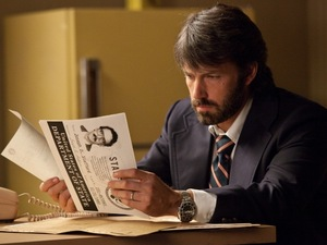 Ben Affleck in Argo (2012)
