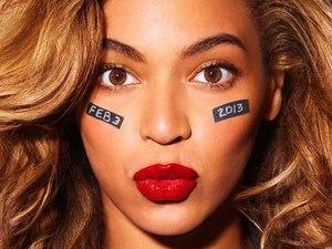 Beyonce's countdown image