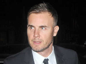 Gary Barlow at the Attitude Magazine Awards 2012 (16/10/12)