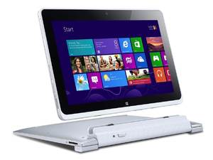 Acer Iconia W510P Windows 8 Pro tablet