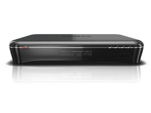 Humax box freesat box